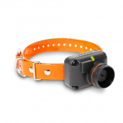 2500 T&B Additional Receiver/Collar (Orange)