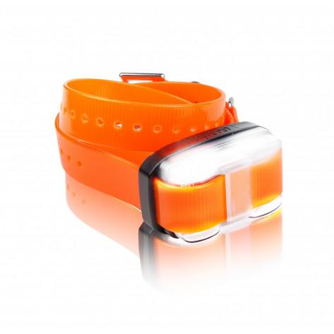 Edge Additional Receiver/Collar (Orange)